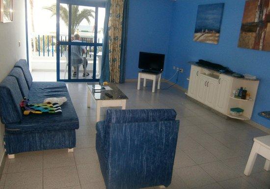 Ereza Apartamentos Los Hibiscos: room
