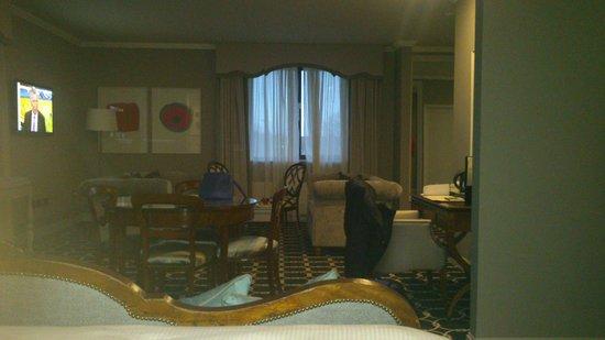 Castletroy Park Hotel : fab
