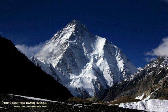 Gilgit-Baltistan, Pakistan: Pakistan Rank: #1