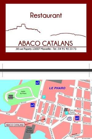 Abaco: carte de visite