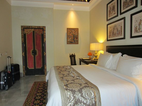 Sudamala Suites & Villas: Zimmer