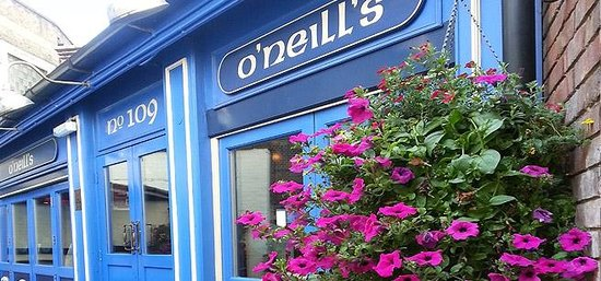 O'Neill's in Ilford
