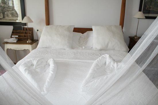 Hotel Cortijo Bravo : Brudesuite