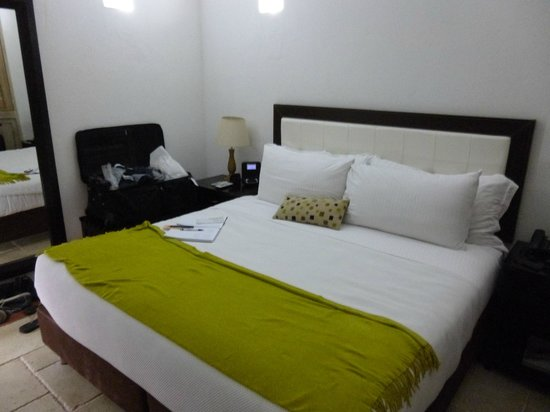 Casa Canabal Hotel Boutique: Zimmer