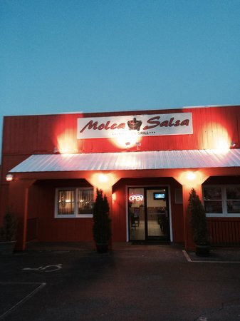 molca salsa mexican grill florence ky - photo#6