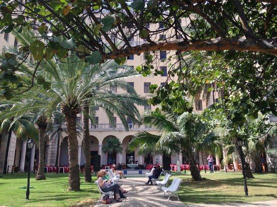 Hotel Nacional de Cuba: beautiful hotel
