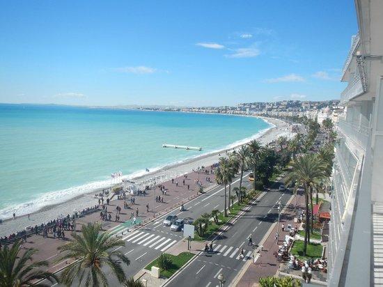 Le Meridien Nice : Great View!!