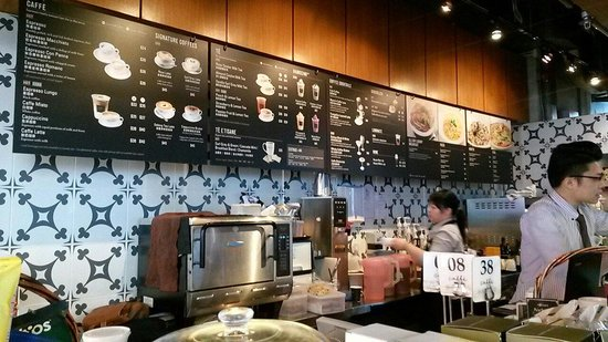 Habitu Cafe : .