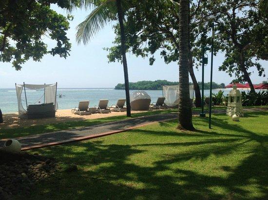 The Westin Resort Nusa Dua, Bali: Beach