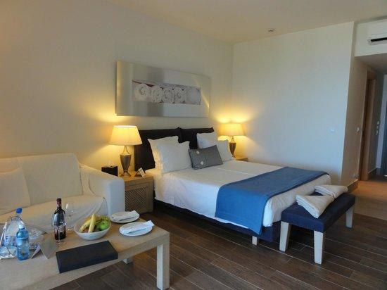 AquaGrand Exclusive Deluxe Resort: Beach-front suite