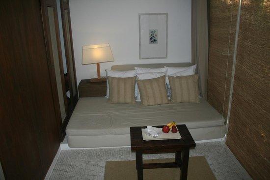 Putahracsa Hua Hin: Chambre Sansky Villa