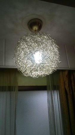 Hotel Dew Drops: Creativity