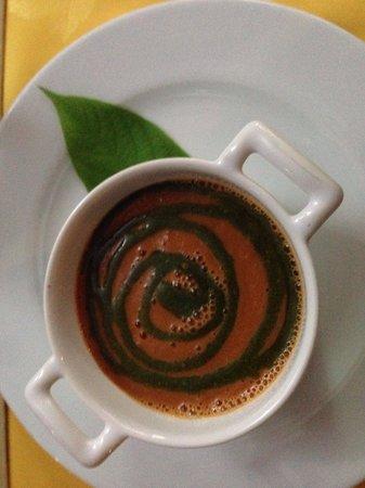 Le Ti Bouchon: Soupe de Tomates