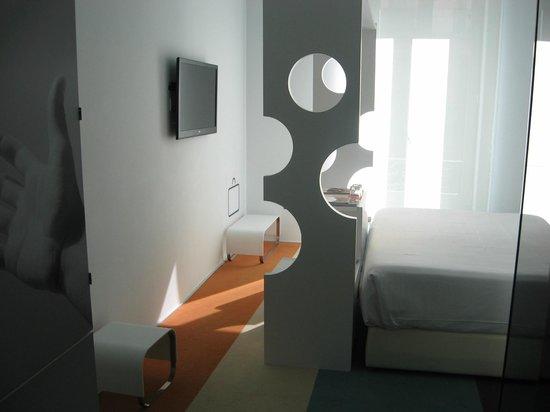 Room Mate Pau: Room