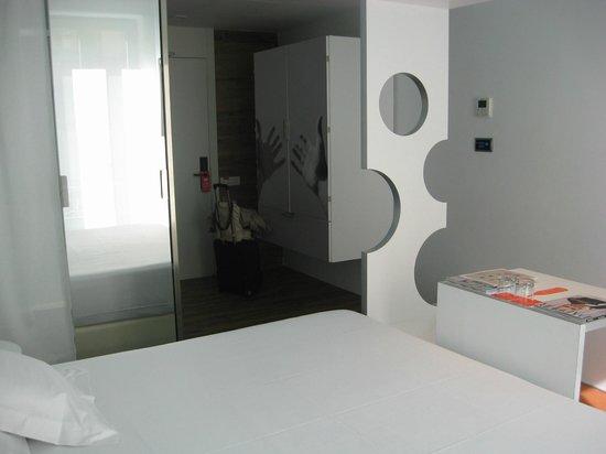 Room Mate Pau : Room