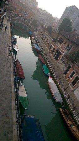 Residence Palazzo Odoni : Gaffaro Kanal