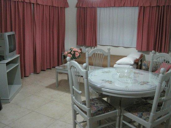 Club Pyla Beach Resort: Apartment