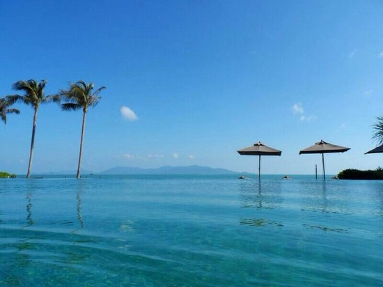 Hansar Samui Resort : Lovely pool :)