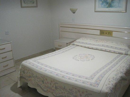 Club Pyla Beach Resort: Bedroom