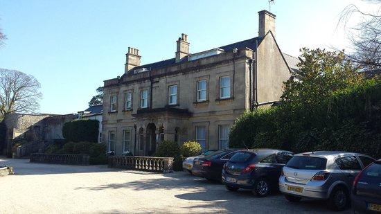 Bannatyne Hotel - Charlton House: On arrival