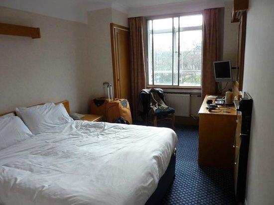 President Hotel: Vista 3