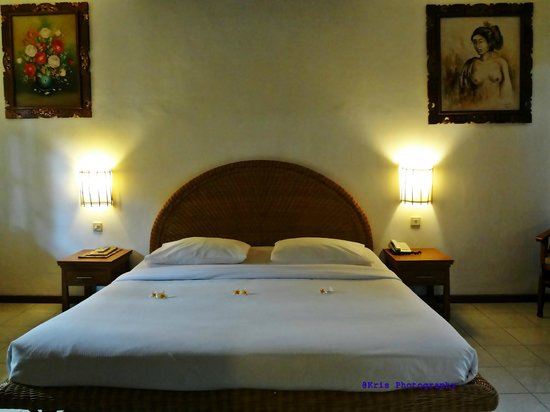 Bali Taman Beach Resort & Spa: room