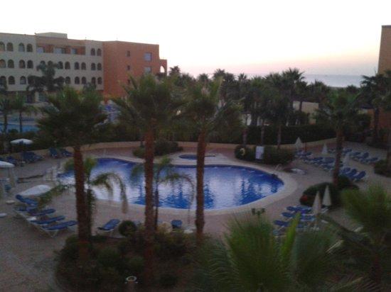 Apartamentos Playamarina: Vacaciones super comodas