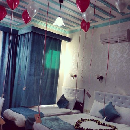 Dualis Hotel : For propose :)