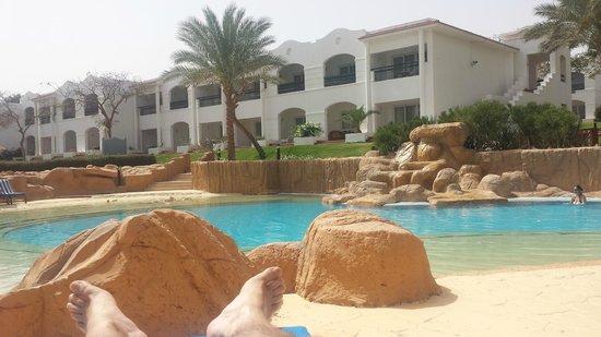 Hilton Sharm Dreams Resort: Pool