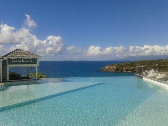 La Toubana Hotel & Spa: Swimming pool