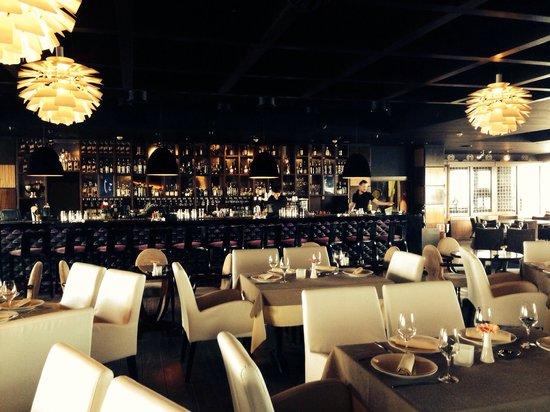 Kalina Bar: Stylisches Ambiente