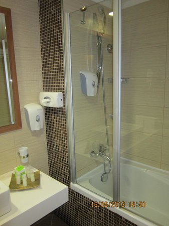 Sueno Hotels Golf Belek: Ванная комната
