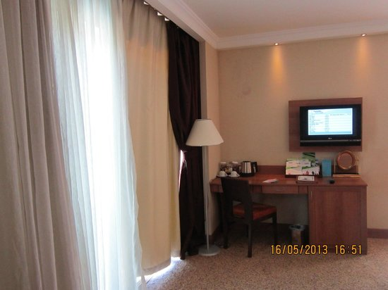 Sueno Hotels Golf Belek: Мой номер