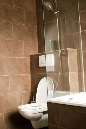 Austria Trend Hotel Beim Theresianum: ванна