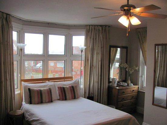 Magnolia House: room one