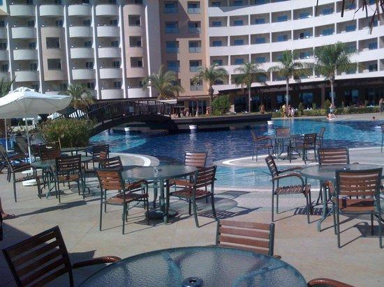 Long Beach Resort Hotel & Spa: Long Beach Resort