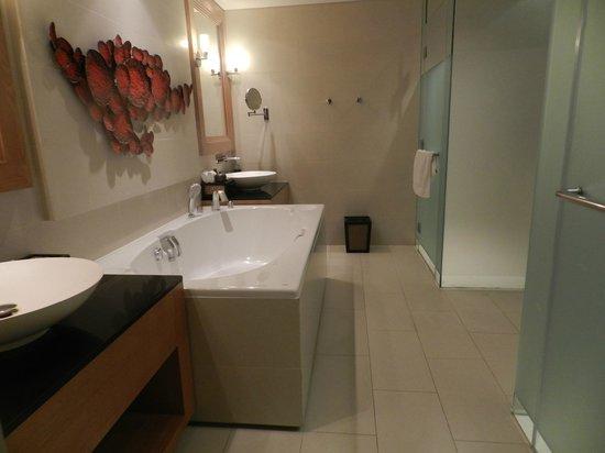 Anantara Vacation Club Mai Khao Phuket : bathroom