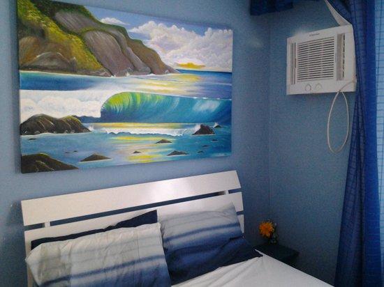 Rio Surf n Stay: nosso quadto