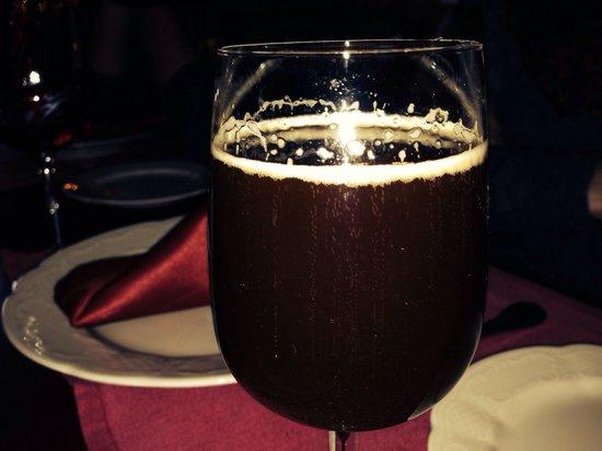Café Pushkin: Kvass- das fermentierte Getränk auf Brotbasis