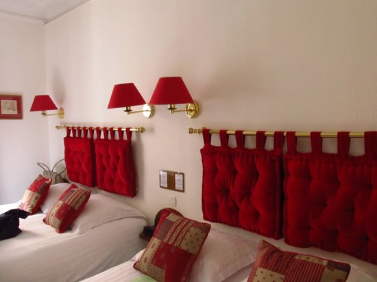 New Orient Hôtel : Room