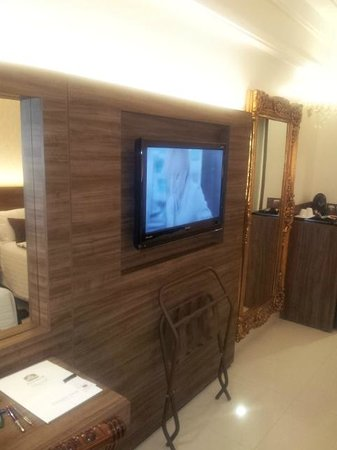 Best Western Premier Majestic Ponta Negra Beach: suite