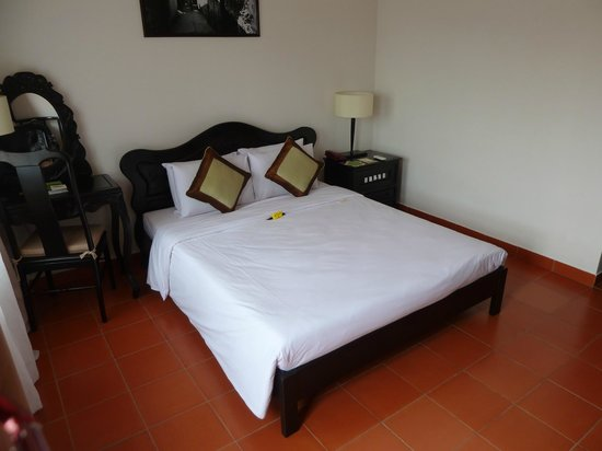 Phu Thinh Boutique Resort & Spa : Our Room