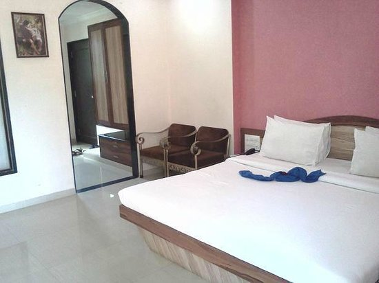 Govinda Resort: Room View