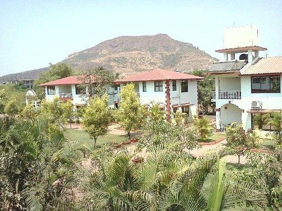 Govinda Resort: View of the resort