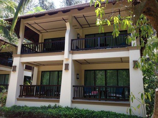 Layana Resort and Spa: Pavillion Room