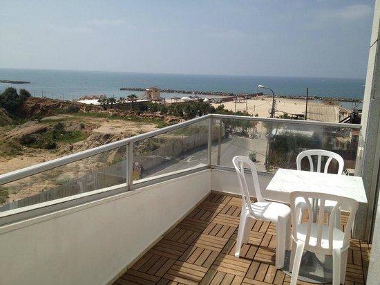 Alexander Tel-Aviv Hotel : 3