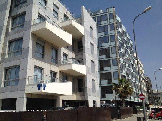 Alexander Tel-Aviv Hotel: 1