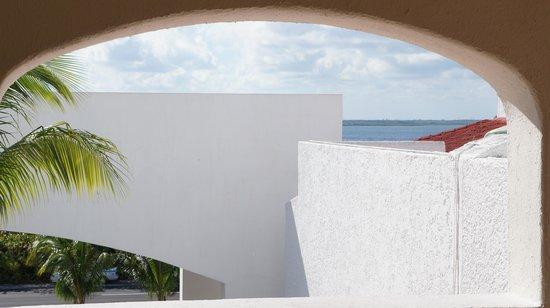 GR Caribe by Solaris: A vista não foi a melhor, mas o quarto ainda muito bom.