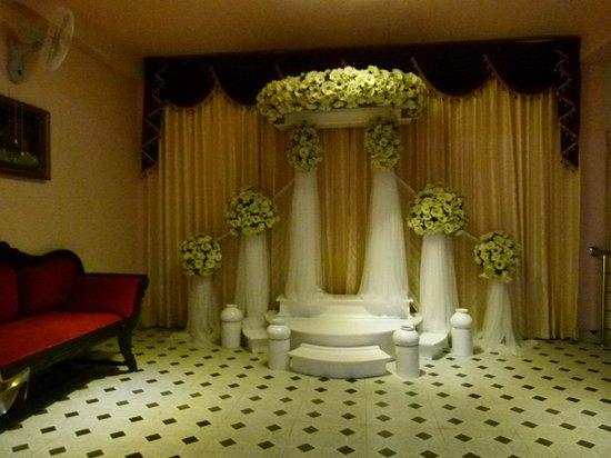 Papaa Palace Hotel: Papaa Palace