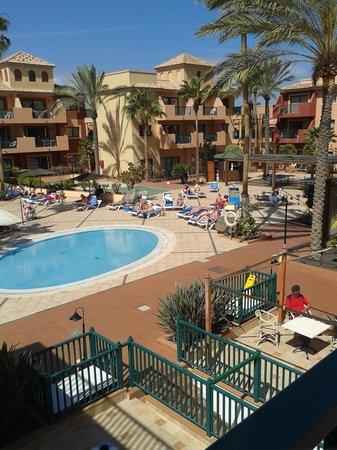 LABRANDA Aloe Club Resort: piscina